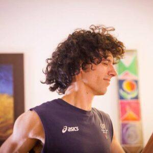 Simone Morelli, personal trainer e molto altro