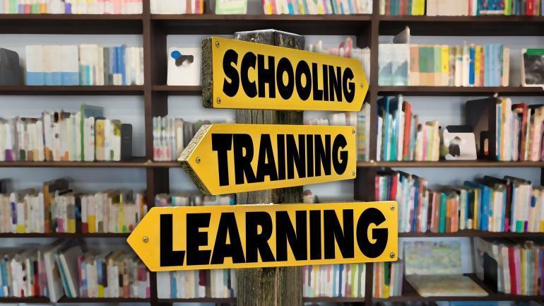 Investire in formazione fa la differenza!