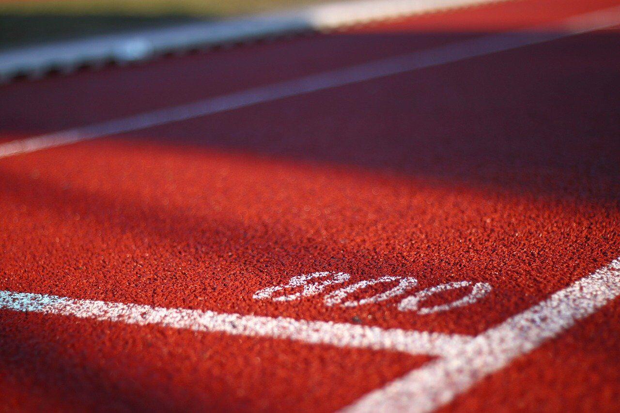 La vita di un ex atleta