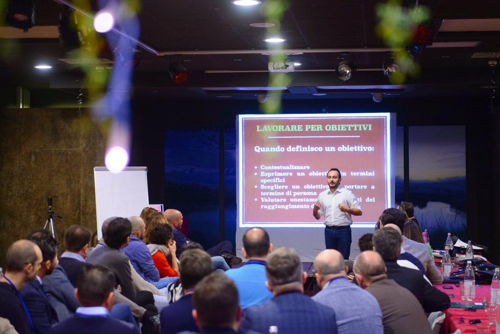 Business Coach Provincia di Varese e Milano - Anilonti Andrea