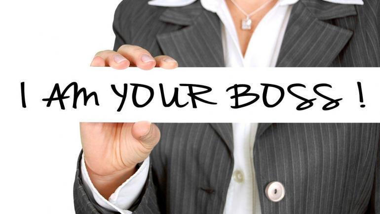 Sei un manager? Non fare questi errori!