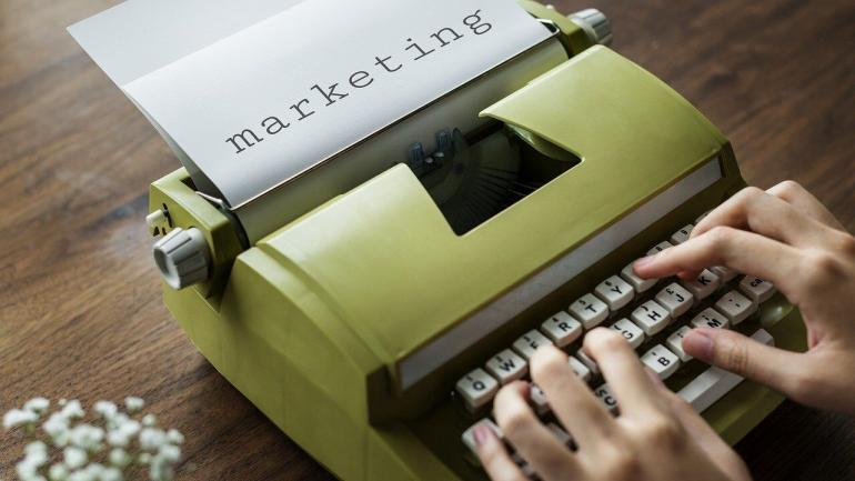 Marketing: 4 azioni per rederlo efficace
