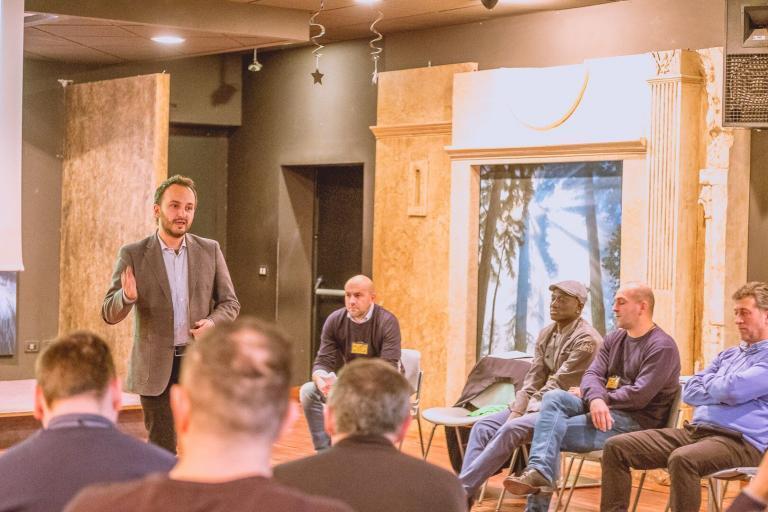 Business coach: l'acceleratore del cambiamento