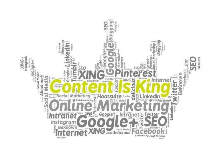 Content Marketing: come iniziare a scrivere un contenuto efficace