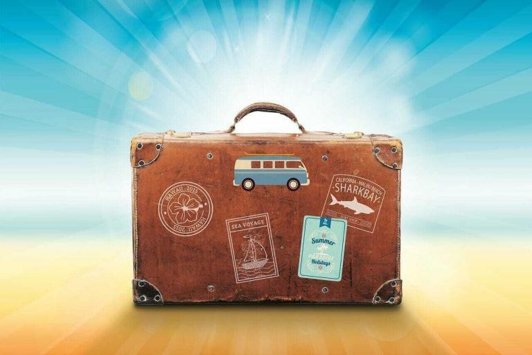5 regole per passare veramente delle buone vacanze!