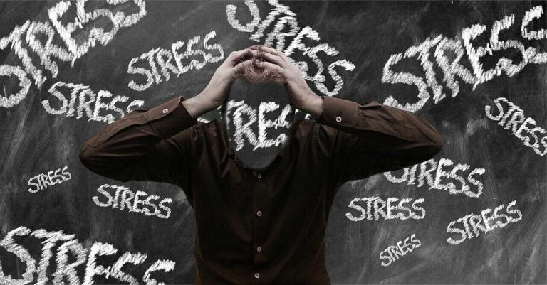 Stress da rientro in ufficio?