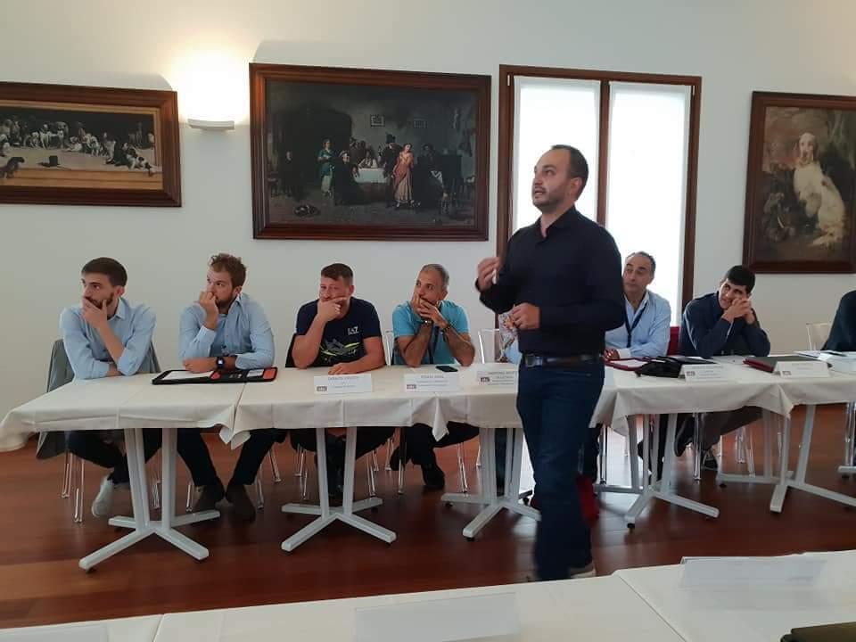 Business coach provincia di Varese