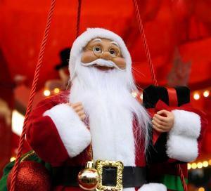 Babbo Natale? Un modello da imitare!