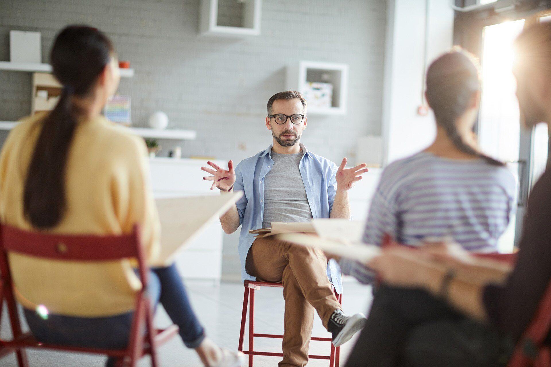 Coaching per freelance