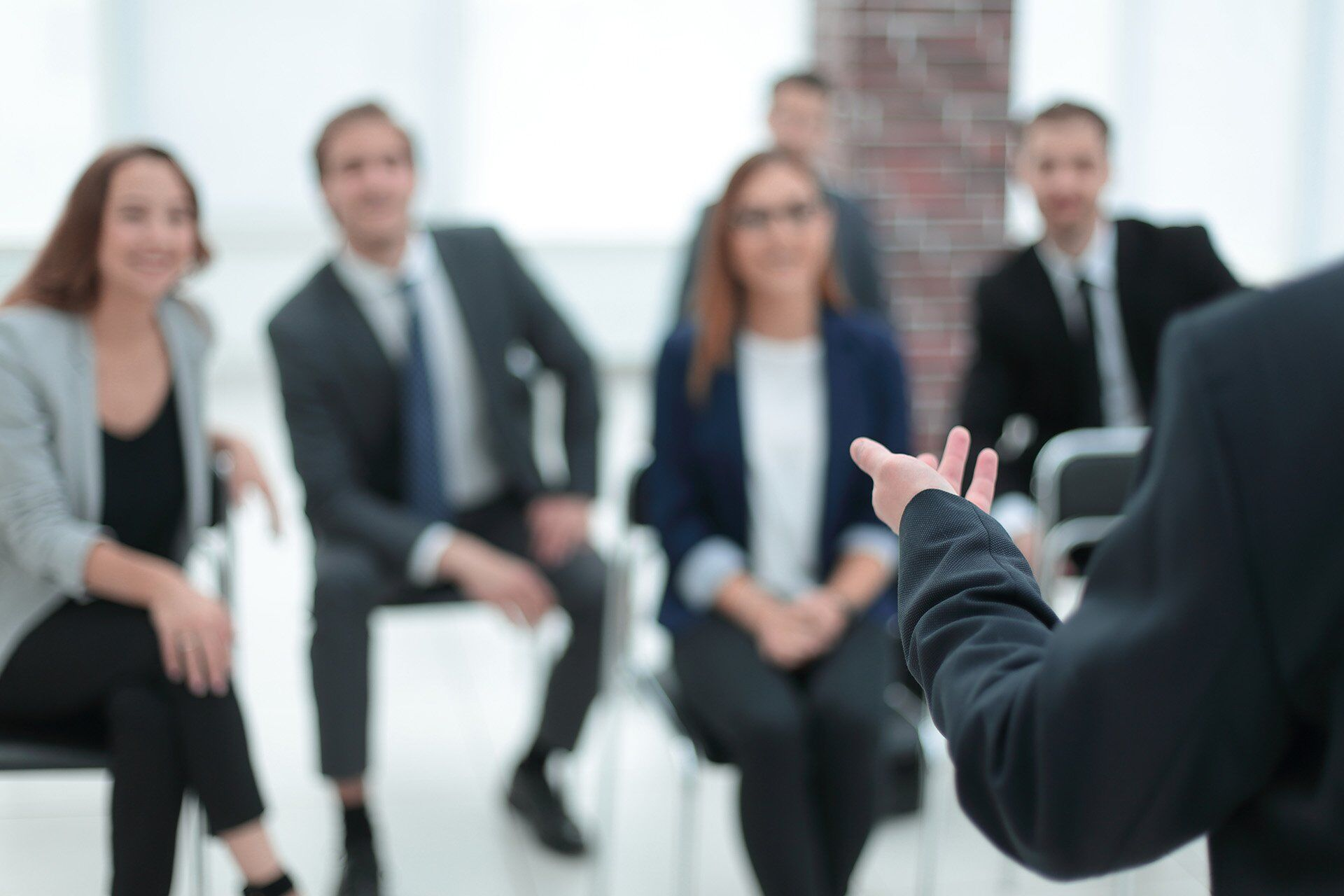 Coaching per liberi professionisti