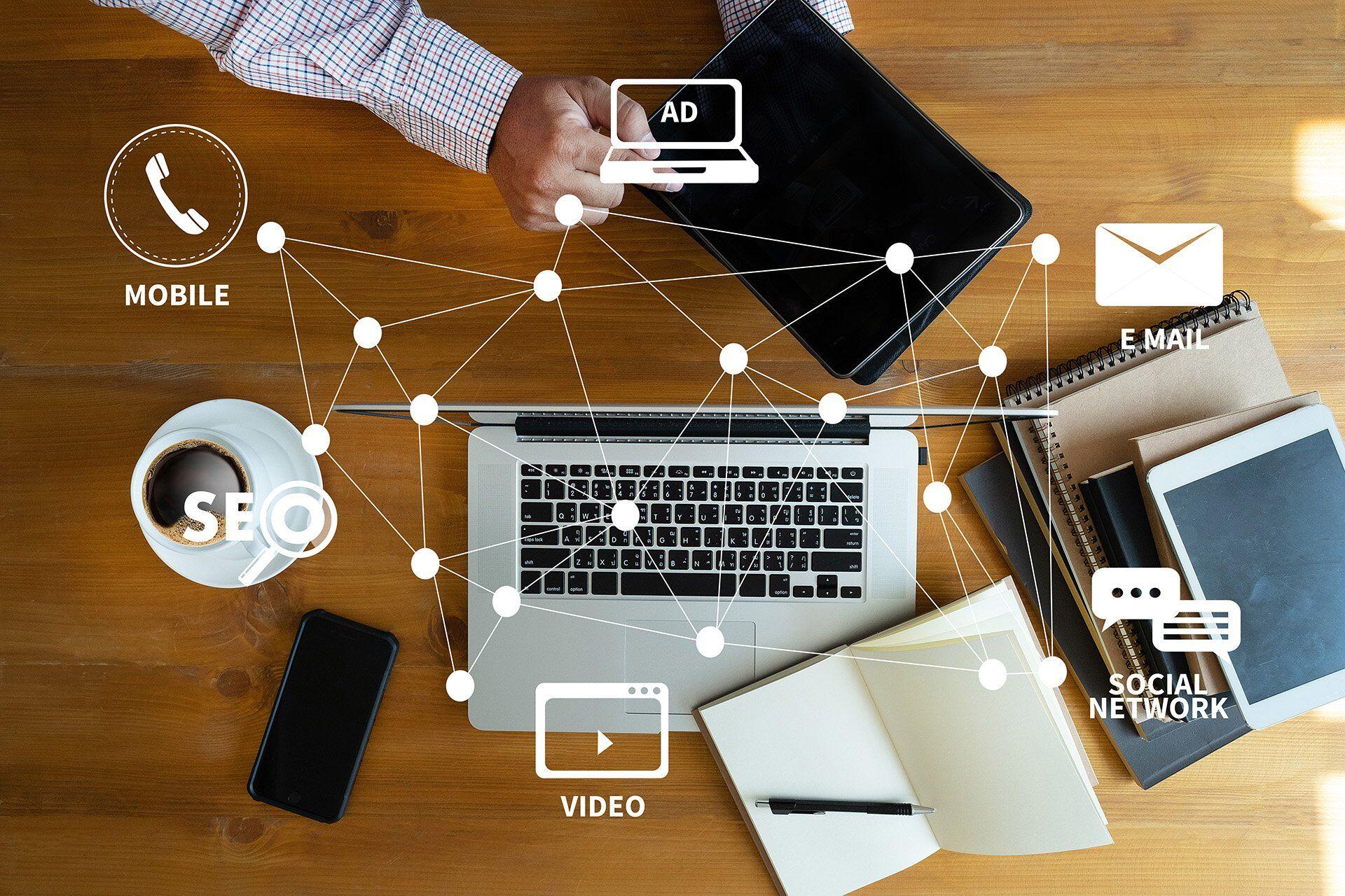 Comunicazione aziendale e strategica